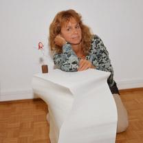 Seraina Rossi Geschäfsführerin Aktiv Marketing GmbH